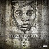 tracklist album Kevin Gates By Any Means 2