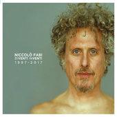 tracklist album Niccolò Fabi Diventi Inventi 1997 - 2017