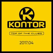 tracklist album Various Artists Kontor Top of the Clubs 2017.04