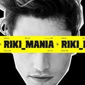 tracklist album RIKI MANIA