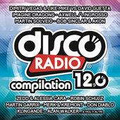 Various Artists-Disco Radio 12.0