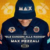 tracklist album Max Pezzali Le canzoni alla radio