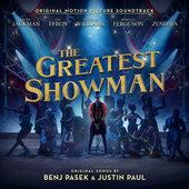 tracklist album Various Artists The Greatest Showman (Original Motion Picture Soundtrack)