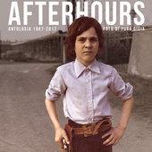 rockalbum-top Afterhours Foto Di Pura Gioia - Antologia 1987 - 2017