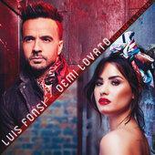singolo Luis Fonsi & Demi Lovato Échame La Culpa