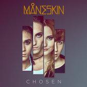singolo Måneskin Chosen