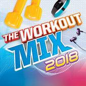 hit download The Workout Mix 2018 Various Artists