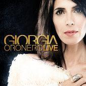 tracklist album Giorgia Oronero (Live) [Deluxe Edition]