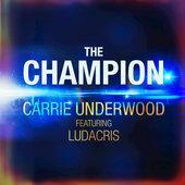 Carrie Underwood-The Champion (feat. Ludacris)