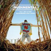 Rudimental-These Days (feat. Jess Glynne, Macklemore & Dan Caplen)