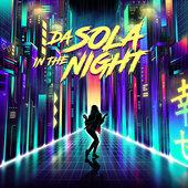 singolo Takagi & Ketra Da sola / In the Night (feat. Tommaso Paradiso e Elisa)
