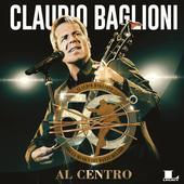 tracklist album Claudio Baglioni Al centro