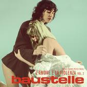 tracklist album Baustelle L amore e la violenza, vol. 2