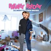 Lil Dicky-Freaky Friday (feat. Chris Brown)