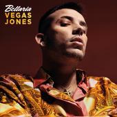 tracklist album Vegas Jones Bellaria