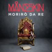 singolo Måneskin Morirò da re