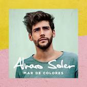 singolo Alvaro Soler La Cintura