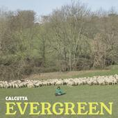 cd cover Calcutta-Evergreen