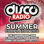tracklist album Various Artists Discoradio Summer Compilation 2018