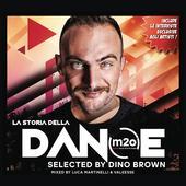 dancealbum-top Various Artists M2O - La Storia della Dance