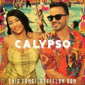 Luis Fonsi & Stefflon Don-Calypso