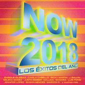 Varios Artistas-Now 2018