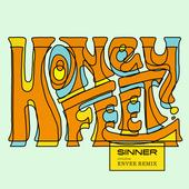 Honeyfeet-Sinner (Envee Remix)