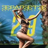 tracklist album Various Artists Papeete Beach Compilation, Vol. 29
