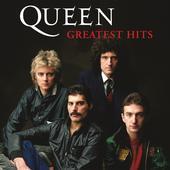 rockalbum-top Queen Greatest Hits