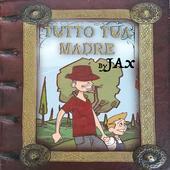 topsingle-top J-Ax Tutto tua madre