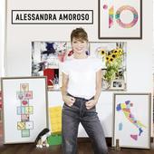 tracklist album Alessandra Amoroso 10