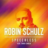 Robin Schulz-Speechless (feat. Erika Sirola)
