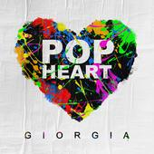 cd cover Giorgia-Pop Heart