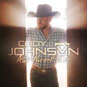Cody Johnson-Ain't Nothin' to It