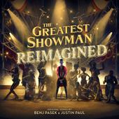 Various Artists-The Greatest Showman: Reimagined