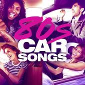 tracklist album Various Artists 80s Car Songs