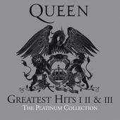 hit download The Platinum Collection Queen