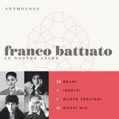 tracklist album Franco Battiato Anthology - Le Nostre Anime