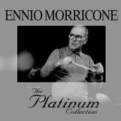 tracklist album Ennio Morricone The Platinum Collection