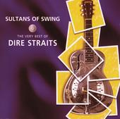 Dire Straits-Sultans of Swing - The Very Best of Dire Straits