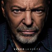 cd cover Vasco Rossi-La Verità