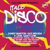 hit download Dual Core Anni 80 presenta Italo disco Dj Osso