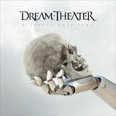 tracklist album Dream Theater Distance Over Time (Bonus Track Version)