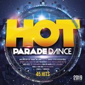 dancealbum-top Artisti Vari Hot Parade Dance Winter 2019
