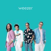 tracklist album Weezer Weezer (Teal Album)