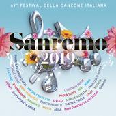 tracklist album Artisti Vari Sanremo 2019