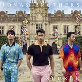 singolo Jonas Brothers Sucker