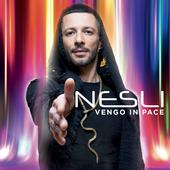 tracklist album Nesli Vengo in pace