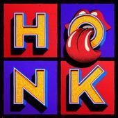 rockalbum-top The Rolling Stones Honk (Deluxe)