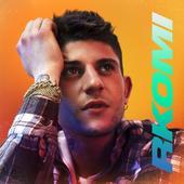 tracklist album Rkomi Dove gli occhi non arrivano